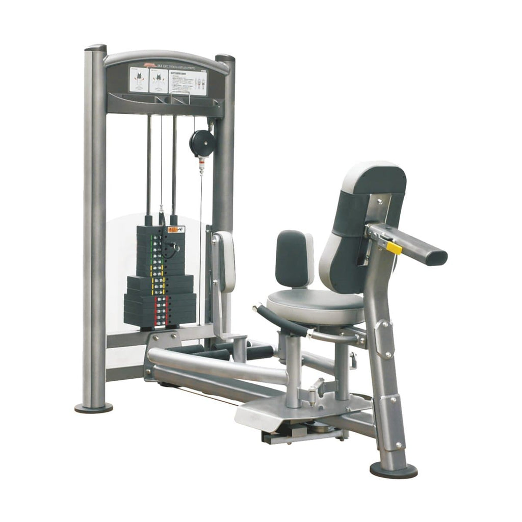 Viva Fitness IT 9308 ABDUCTOR & ADDUCTOR COMMERCIAL GYM EQUIPMENT  150 LBS