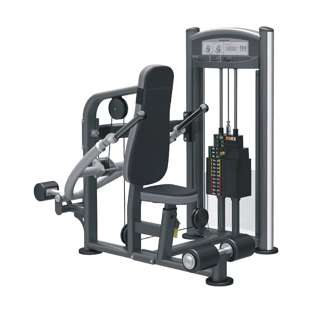 Viva Fitness IT 9317 TRICEP PRESS COMMERCIAL GYM MACHINE 200 LBS