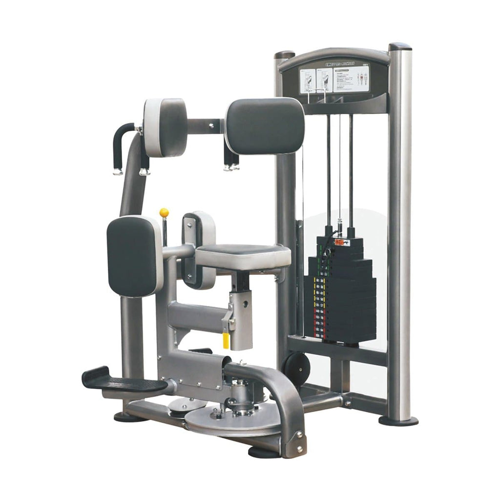 Viva Fitness IT 9318 ROTARY TORSO COMMERCIAL GYM EQUIPMENT 150 LBS