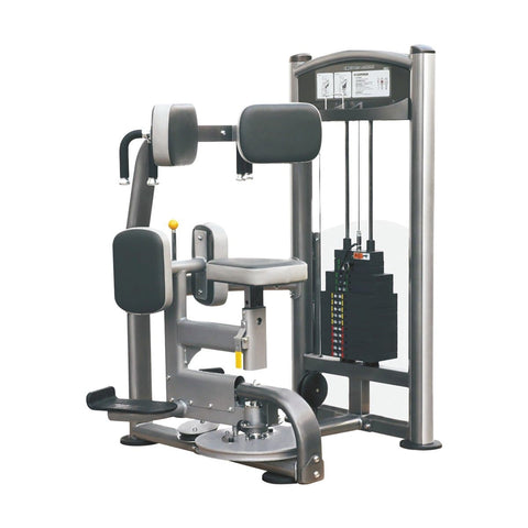 Image of Viva Fitness IT 9318 ROTARY TORSO COMMERCIAL GYM EQUIPMENT 150 LBS