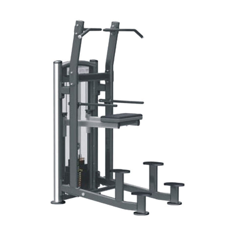 Image of Viva Fitness It 9320 Dip/chin Assist Commercial Fitness Equipment 200 Lbs