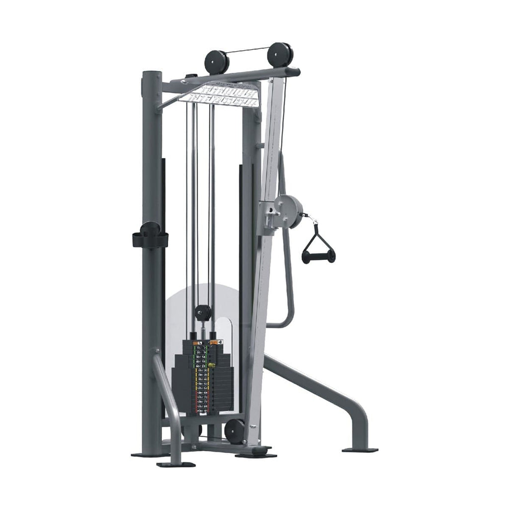Viva Fitness IT 9325 ADJUSTABLE HI/LO PULLY COMMERCIAL FITNESS EQUIPMENT 275 LBS