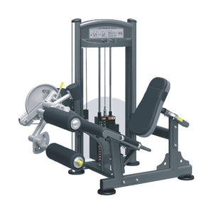 Viva Fitness IT9328 LEG EXTENSION/ LEG CURL COMMERCIAL GYM EQUIPMENT 200 LBS