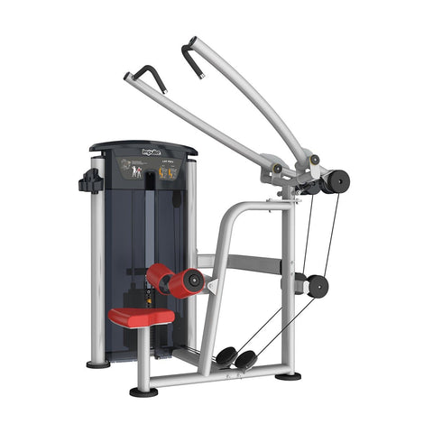 Image of Viva Fitness IT 9502 LAT PULL DOWN COMMERCIAL GYM EQUIPMENT 295 LBS