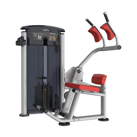 Image of Viva Fitness IT 9514 AB MACHINE COMMERCIAL GYM MACHINE 200 LBS