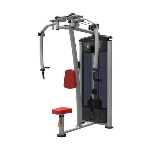 Image of Viva Fitness IT 9515 PEC FLY REAR DELT COMMERCIAL GYM EQUIPMENT 200 LBS