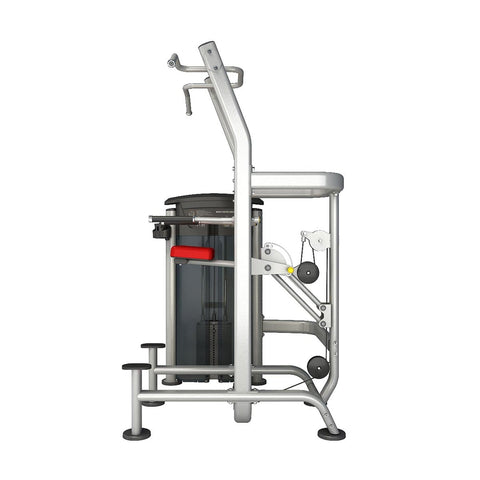 Image of Viva Fitness IT 9520 CHIN DIP COMBO COMMERCIAL GYM EQUIPMENT 200 LBS