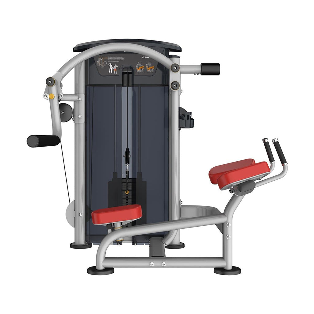 Viva Fitness IT 9526 GLUTE MASTER COMMERCIAL GYM MACHINE 200 LBS