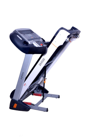 Best Treadmill for Home Use In India - Lifeline DK 4500 Treadmill