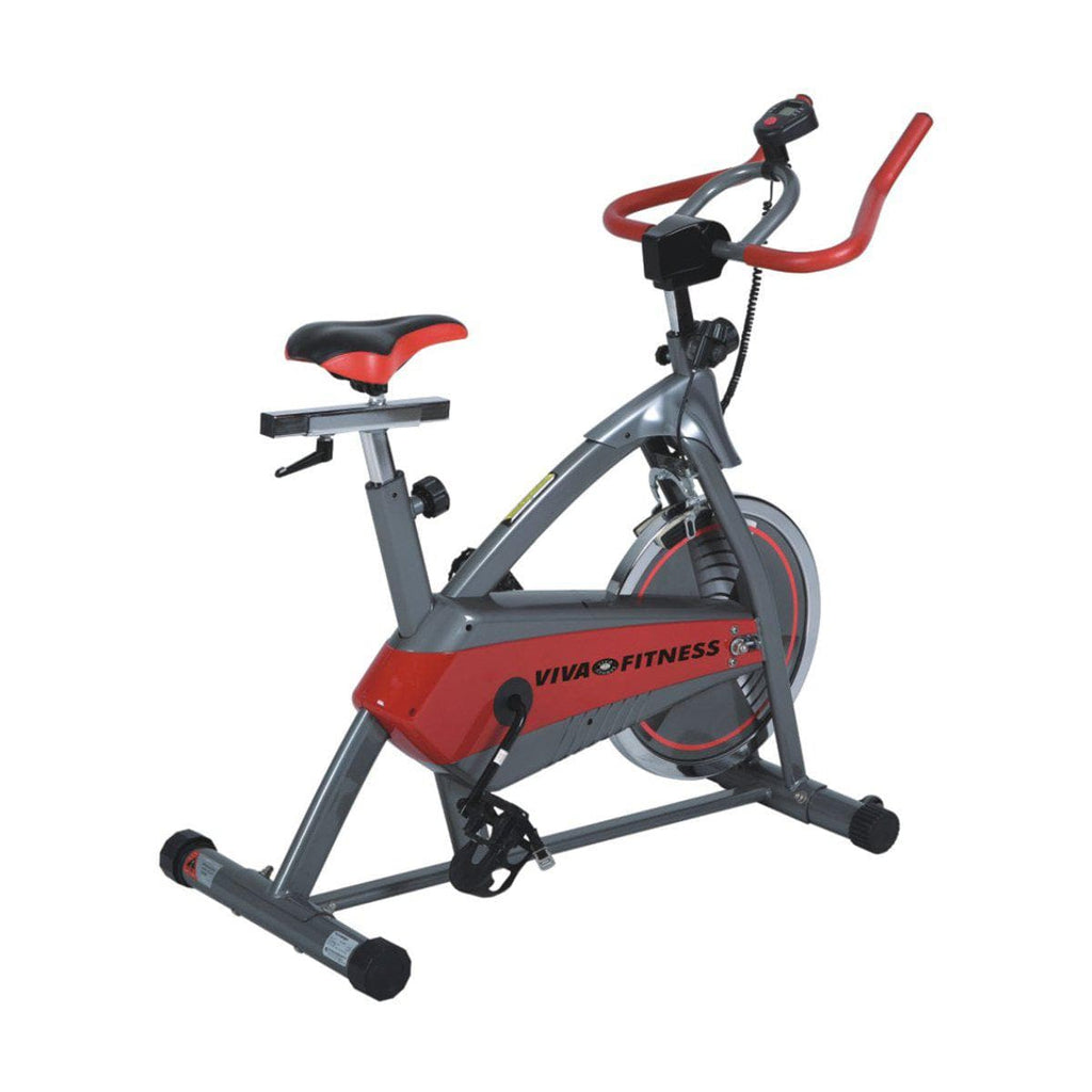 VIVA FITNESS KH-140 Group Spin Exercise Bike For Workout-IMFIT