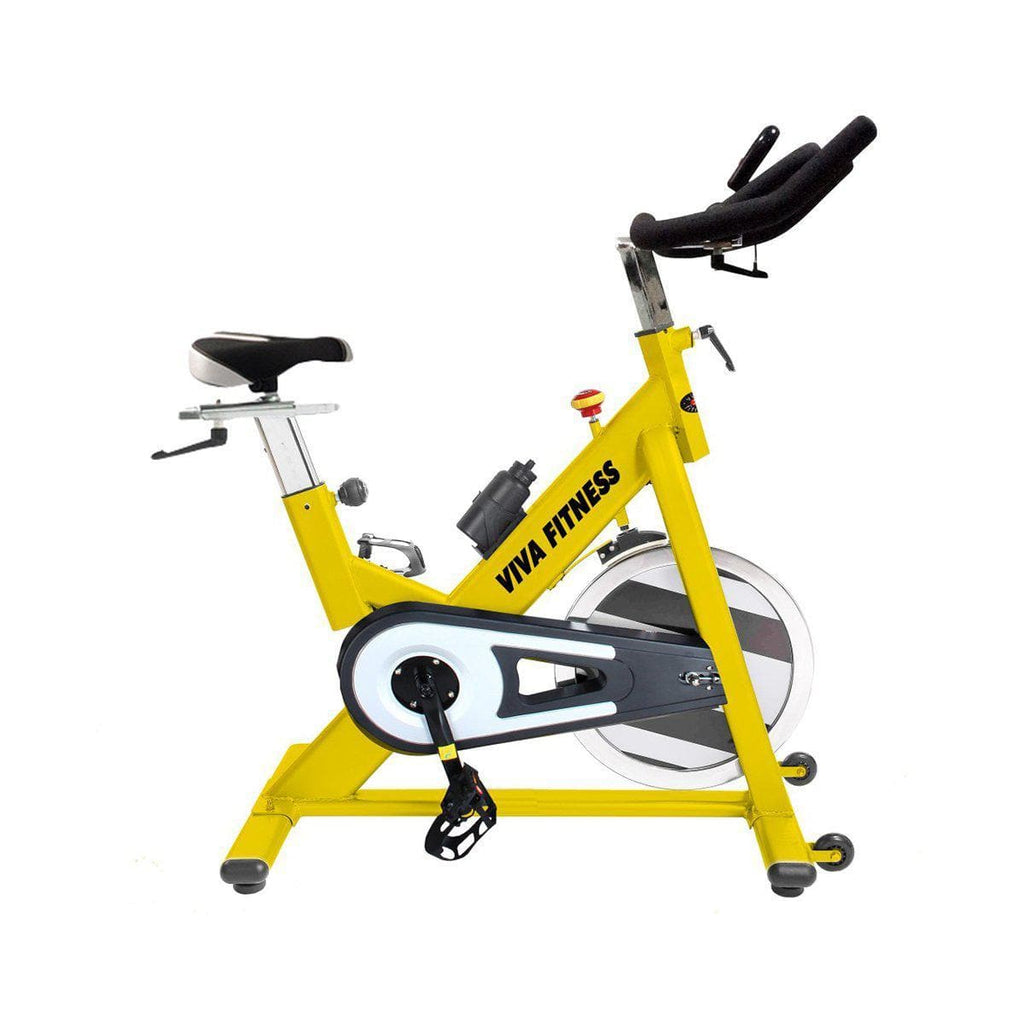 VIVA FITNESS KH-152 Group Spin Exercise Bike For Workout-IMFIT