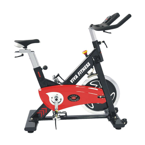 Spin Cycle - Viva Fitness KH 153 Commercial Exercise Bike