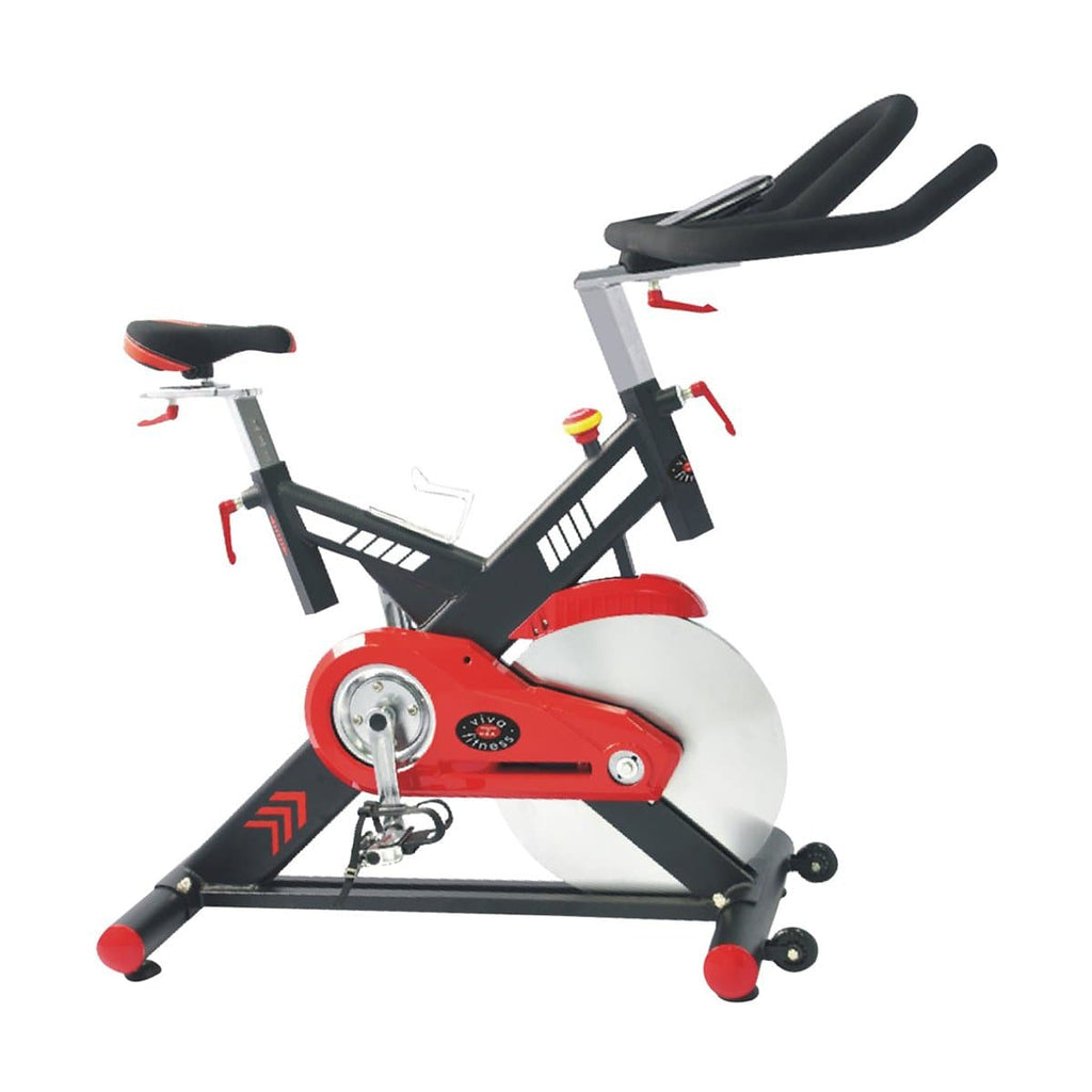 Spin Bike - Viva Fitness KH 154 For Exercise