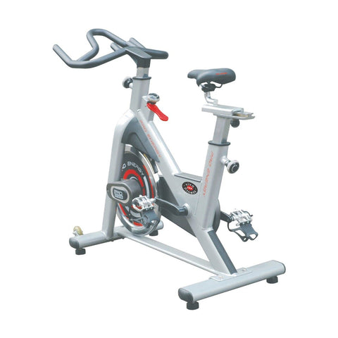 Viva Fitness KH 2010 COMMERCIAL SPIN BIKE