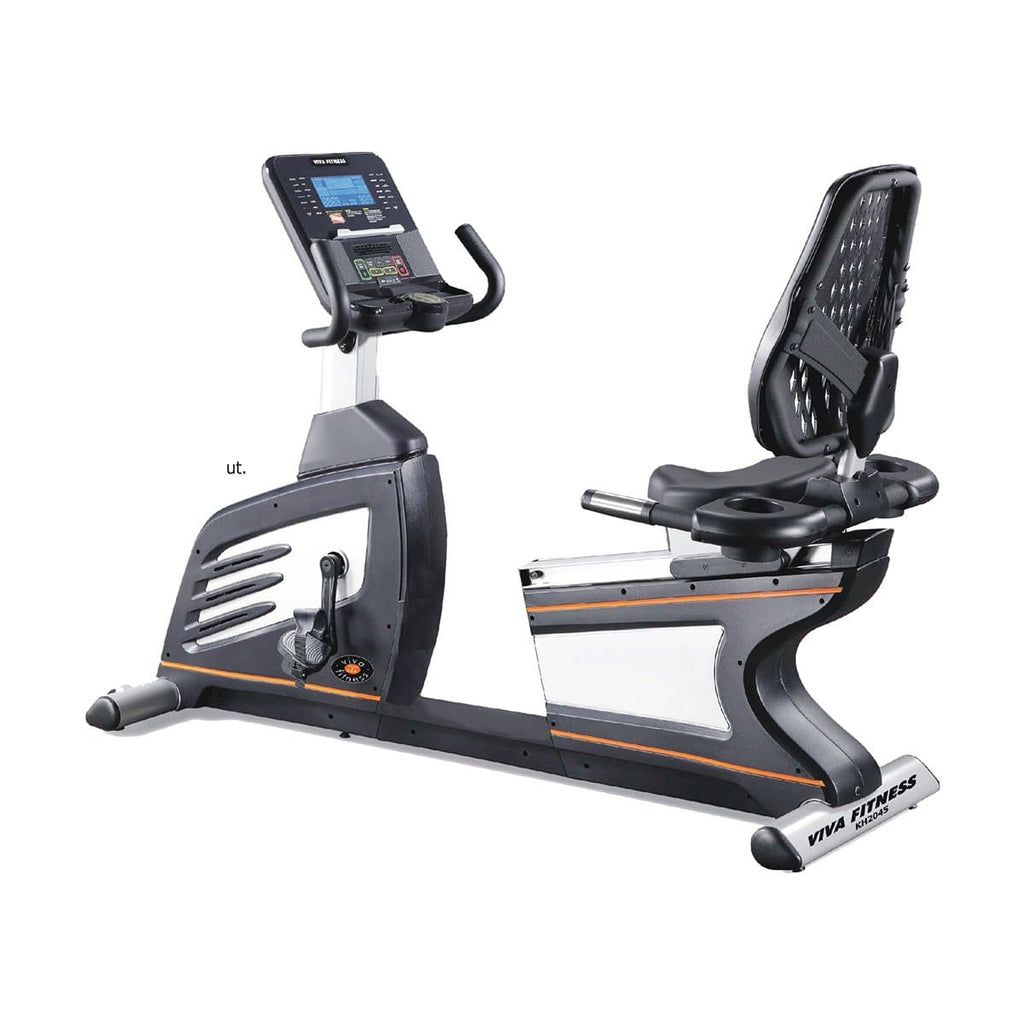 Best Exercise Cycle in India - Viva Fitness KH 2045 Recumbent Stationary Bike