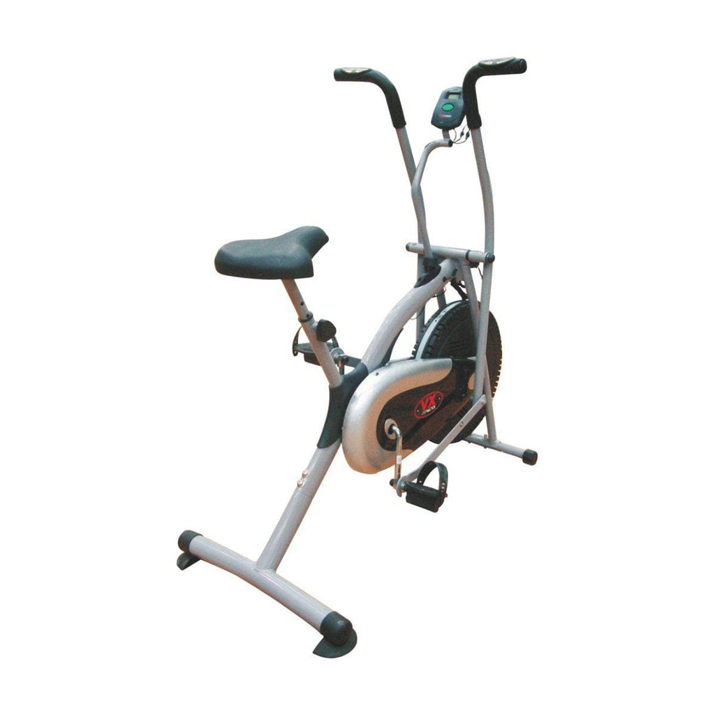 VIVA FITNESS KH-250 Exercise Air Bike For Workout-IMFIT