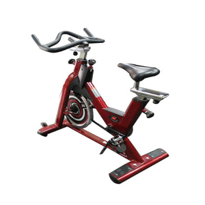 Gym Cycle Online - Viva Fitness KH 3010 Upright Spin Bike