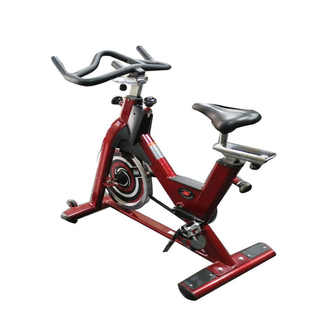 Viva Fitness KH 3010 COMMERCIAL UPRIGHT SPIN BIKE