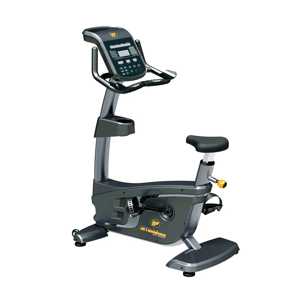 Viva Fitness KH 3020 COMMERCIAL UPRIGHT EXERCISE BIKE