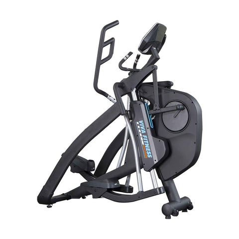 Commercial Elliptical Machines For Sale - Viva Fitness KH 3080 COMMERCIAL ELLIPTICAL CROSS TRAINER