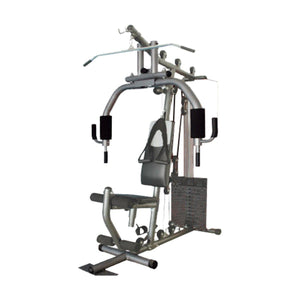 Compact Home Gym - Viva Fitness KH-312 Exercise Equipment Machine for Workout At Home