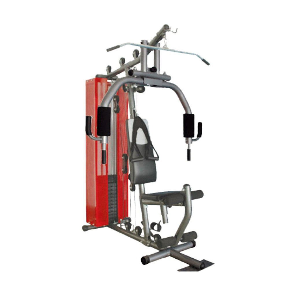 Single Station Multi Home Gym - Viva Fitness KH-313 Set for Workout At Home