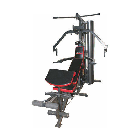 Multi Station Gym Machine - VIVA FITNESS KH-316 Deluxe Home Gym Equipment for Workout At Home