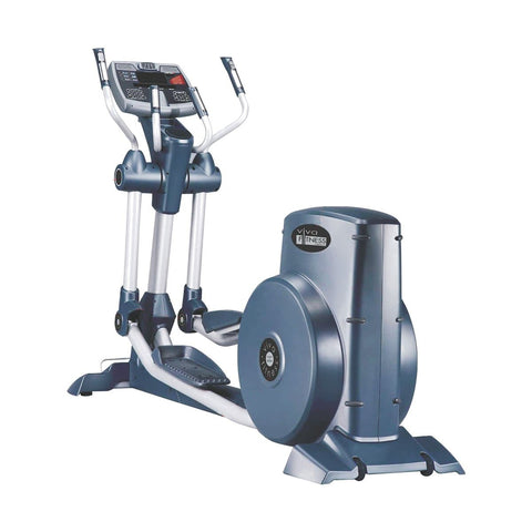 Commercial Elliptical Machine - Viva Fitness KH 5060 COMMERCIAL ELLIPTICAL TRAINER