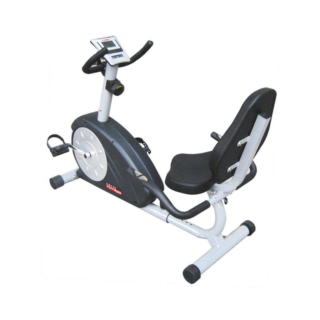 VIVA FITNESS KH-703 Magnetic Recumbent Fitness Bike-IMFIT