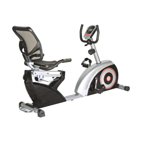 VIVA FITNESS KH-724 Magnetic Recumbent Fitness Bike-IMFIT
