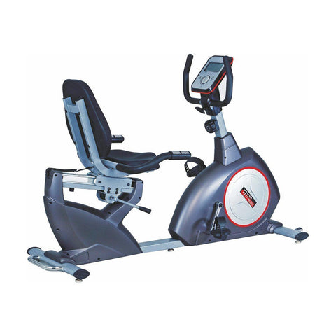 VIVA FITNESS KH-725 Magnetic Recumbent Exercise Bike-IMFIT