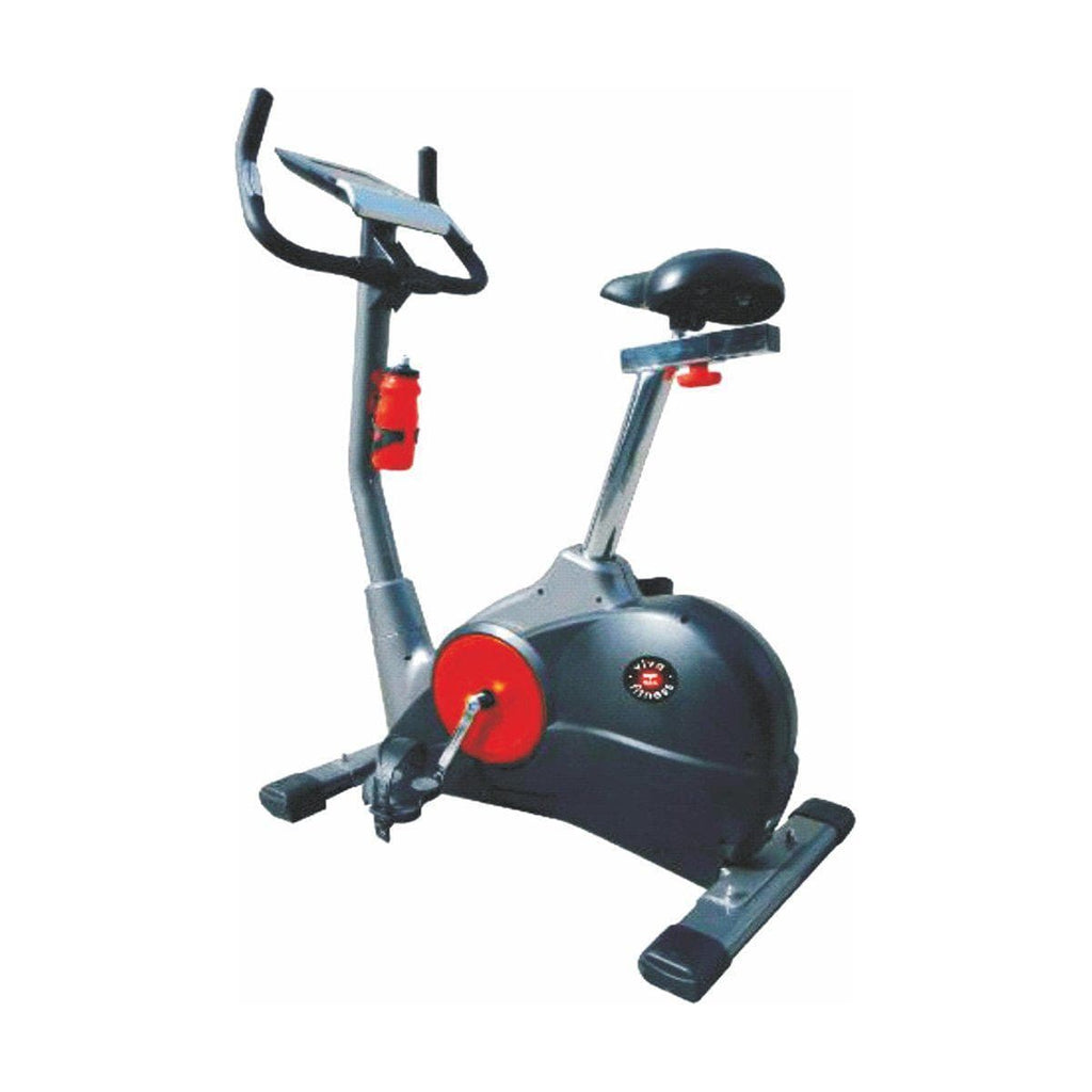 VIVA FITNESS KH-750 Programable Magnetic Commercial Upright Fitness Bike-IMFIT