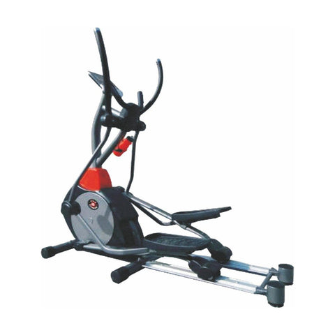 Best Home Elliptical Trainer - Viva Fitness Programmable Magnetic KH-790 Light Commercial Elliptical Trainer For Exercise