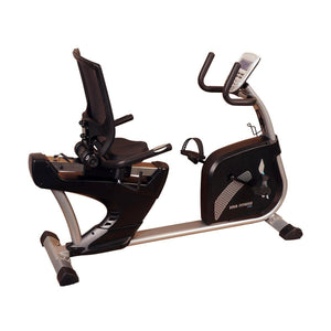 Cycling Machine - Viva Fitness KH-812 Magnetic Recumbent Bike