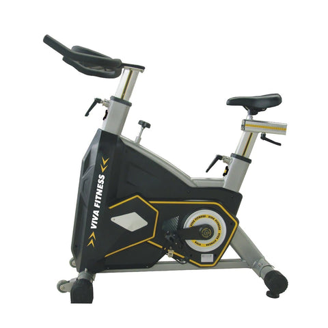 Viva Fitness KH 1010 COMMERCIAL UPRIGHT SPIN BIKE