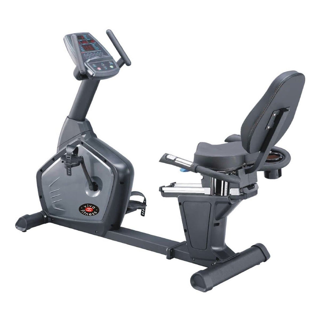 Best Recumbent Bike - Viva Fitness KH 1040 Exercise Bike