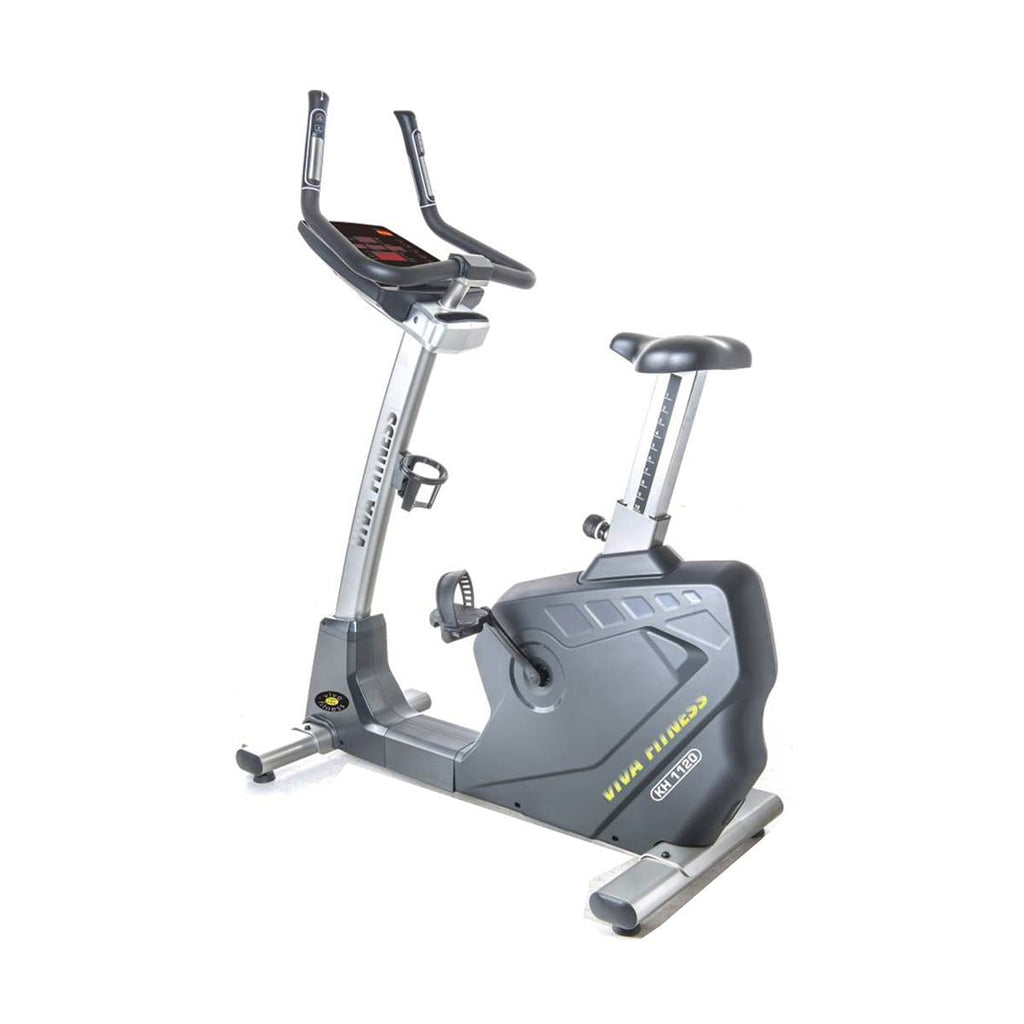 Gym Cycle - Viva Fitness KH 1120 Commercial Upright Bike