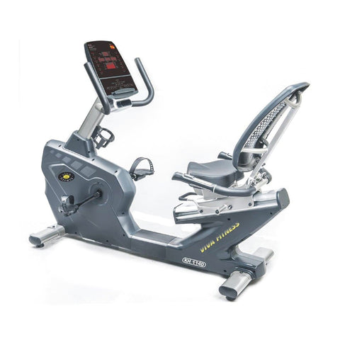 Viva Fitness KH 1140 COMMERCIAL RECUMBENT BIKE