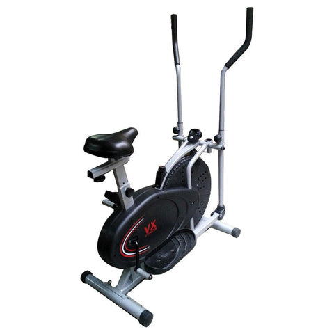 Viva Fitness KH-195 Double Burner Commercial Cross Trainer