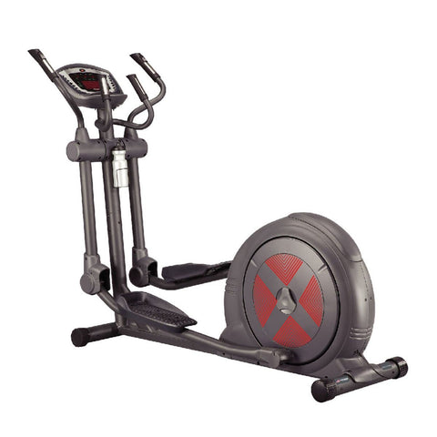 Professional Elliptical Cross Trainer - Viva Fitness KH 2050 COMMERCIAL ELLIPTICAL CROSS TRAINER
