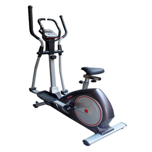 Best Compact Elliptical Trainer - Viva Fitness Magnetic KH-265 Commercial For Exercise