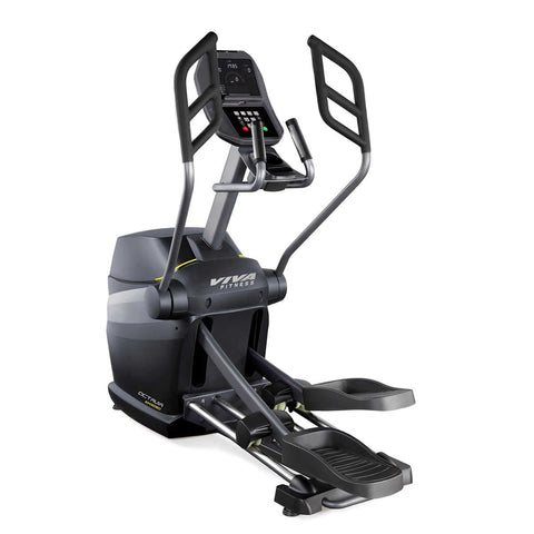Light Commercial Elliptical - Viva Fitness KH 4080 COMMERCIAL ELLIPTICAL TRAINER