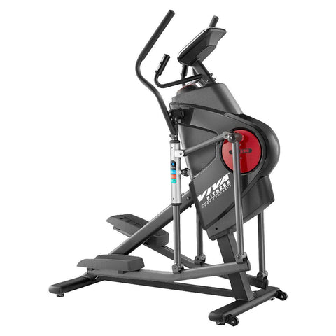 Image of Elliptical Cross Trainer in India - Viva Fitness KH 590 Light Commercial Elliptical Trainer For Exercise