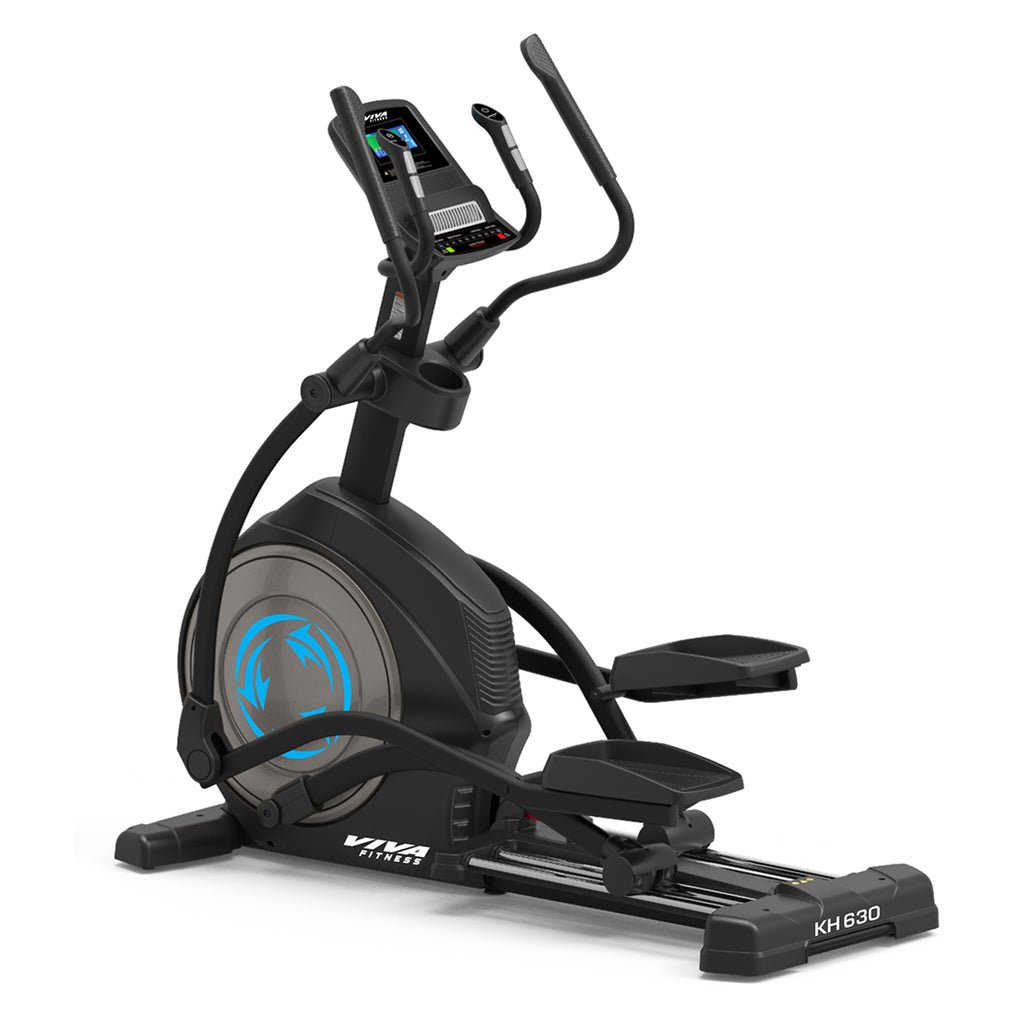 Viva Fitness KH 630 Light Commercial Elliptical Trainer (with 3 level incline)