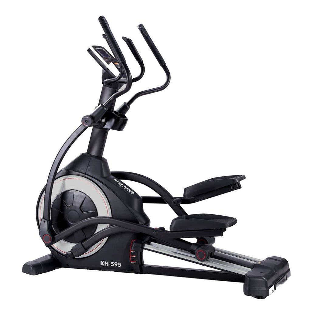 Viva Fitness KH-595 Light Commercial Elliptical Trainer