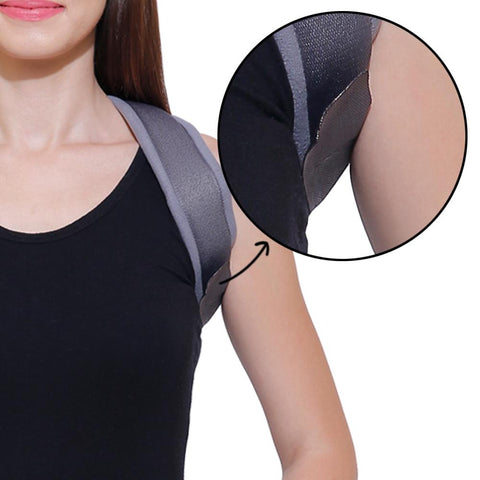 Image of Grip's Clavicle Brace | Shoulder Support (B05)