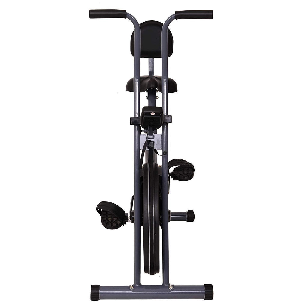 Fitness Cycle - Lifeline air bike back seat