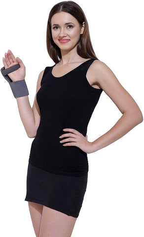 Grip's Carpal Tunnel Splint Night Time | Wrist and Palm Support (C 04) Universal