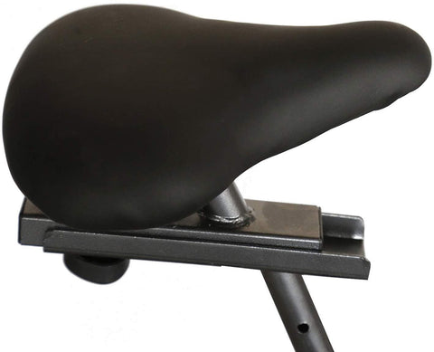 Lifeline 102 (Steel Gray Color) Exercise Cycle