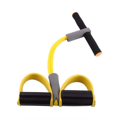 Image of Lifeline Gym Cycle 102 | Bonus with Gym Bag, Sweat Belt, Pull Reducer and Skipping Rope